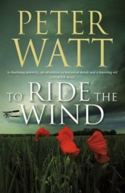 To Ride the Wind