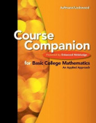Course Companion for Basic College Mathematics