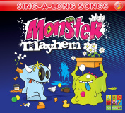ABC for Kids Sing-A-Long Songs