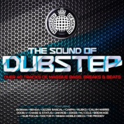 Ministry Of Sound Sound Of Dubstep