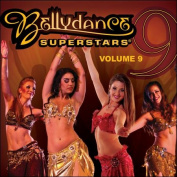Bellydance Superstar, Vol. 9 [Digipak]