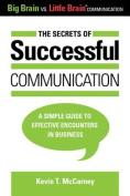 The Secrets of Successful Communication