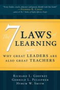 The 7 Laws of Learning