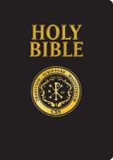 Official Catholic Scripture Study Bible-RSV-Catholic Large Print [Large Print]