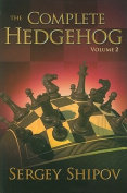 The Complete Hedgehog, Volume II