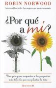 Por Que A Mi?  [Spanish]