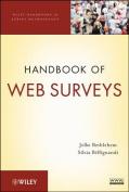 Wiley Handbook of Web Surveys