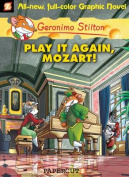 Geronimo Stilton Graphic Novels #8
