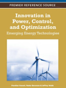 Innovation in Power, Control, and Optimization