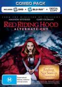 Red Riding Hood [Region B] [Blu-ray]