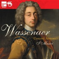 Wassenaer: Concerti Armonici
