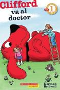 Clifford Va al Doctor [Spanish]