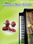 alfred's Premier Piano Course, Technique 2B