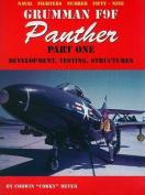 Grumman F9F Panther, Part 1