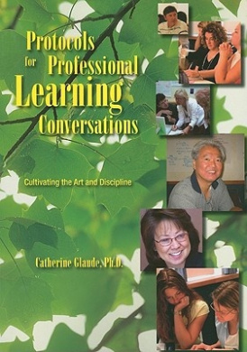 Protocols for Professional Learning Conversations: Cultivating the Art and Discipline