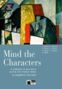 Mind the Characters+cd