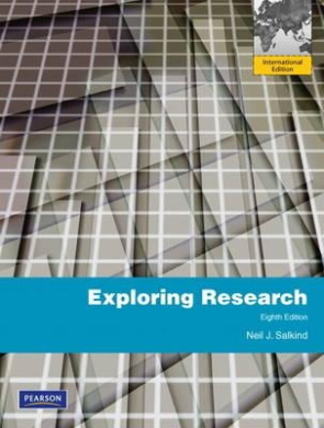 Exploring Research: International Edition