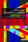 Democratic Citizenship in Schools