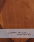 Ellsworth Kelly - Wood Sculpture