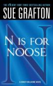 N Is for Noose (Kinsey Millhone Mysteries