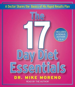 The 17 Day Diet Essentials [Audio]
