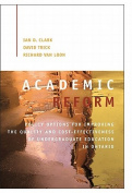 Academic Reform