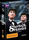 The Sherlock Holmes Collection [Region 4]