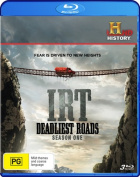 Ice Road Truckers [Region B] [Blu-ray]