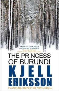 The Princess of Burundi (Inspector Ann Lindell)