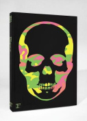 Skull Style Neon Camouflage Cover