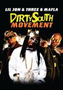 Dirty South Movement - Lil Jon and Three 6 Mafia [Region 2]