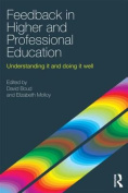 Feedback in Higher and Professional Education