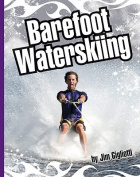 Barefoot Waterskiing (Extreme Sports