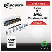 Remanufactured Q599867904 (4345) Maintenance Kit, 200000 Yield