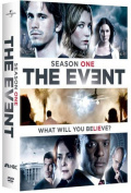 The Event [Region 4]