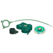 Beyblade Metal Fusion Battle Top - Ray Striker