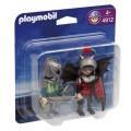 Playmobil Dragon Knight's Duel Figures