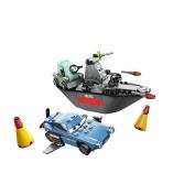 LEGO Disney Pixar Cars 2 - Escape at Sea