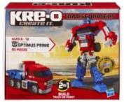 KRE-O Transformers Basic Optimus Prime
