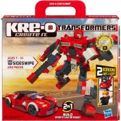 KRE-O Transformers Sideswipe Set