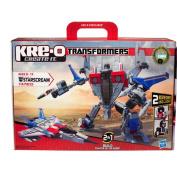 Kre-O Transformers Set - Starscream