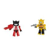 Kre-O Transformers Bumblebee Construction Set