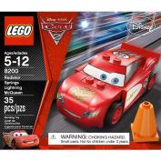 LEGO Disney Pixar Cars 2 - Radiator Springs Lightning McQueen