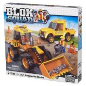 Mega Bloks Blok Squad Buildable Construction Unit Mission Playset