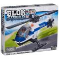 Mega Bloks Squad - Police Force Chopper