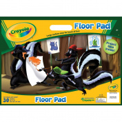 ". Giant Floor Pad 60cm X16""-30 Sheets/Pkg"