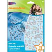 Nickelodeon iSlide ABC Kit - iCarly