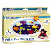 Earlyears Toys Fill 'n Fun Water Play Mat