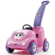 Step2 Push Around Buggy - 10th Anniversary Edition - Pink