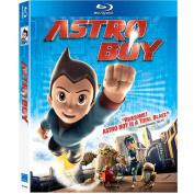 Astro Boy BLU-RAY Disc